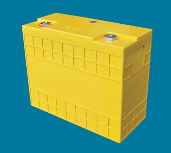 12V Lithium Power Batterie Winston WBLP12V60AH