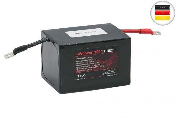 LiFeEnergy 7500