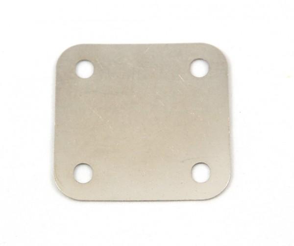 Metallverbinder 4-Loch 38mm für Headway-Zellen bis 12Ah