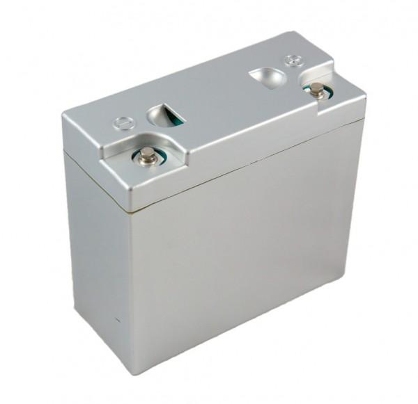 LiFePO4 Starterbatterie 12V 20Ah inkl. Balancer