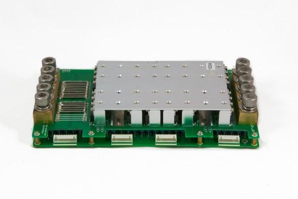 BMS LiFePO 24-32S 100A (72-96V)