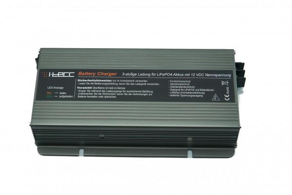 Ladegerät LiFeEnergy 12V 20A