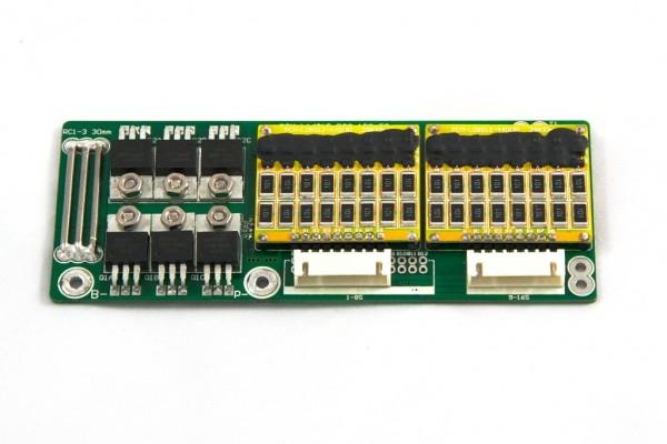 BMS LiFePO 16S 15A (48V)