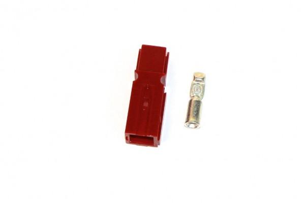 Anderson Power Pole P75 rot inkl. Kontakt
