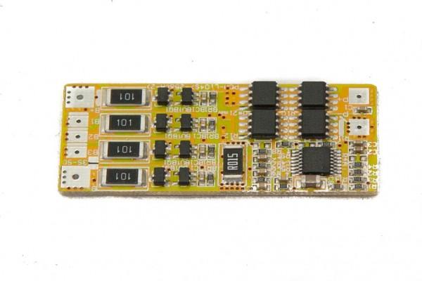 BMS LiFePO 4S 7A (12V)