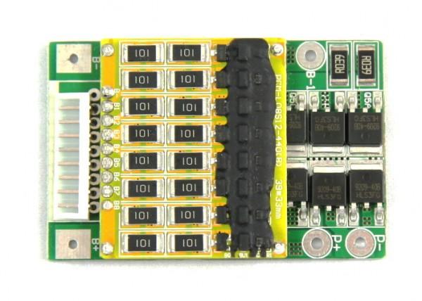 BMS LiFePO 8S 12A (24V)
