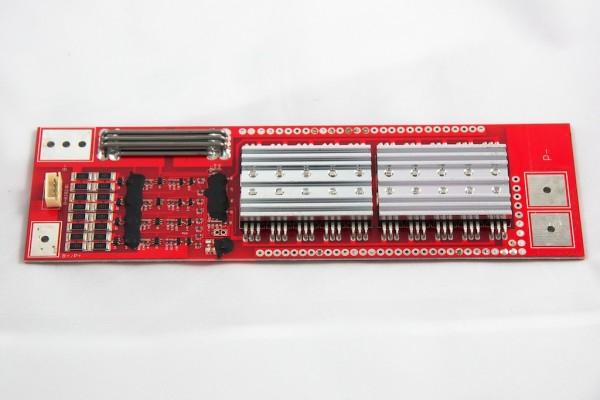 BMS LiFePO 4S 60A (12V)