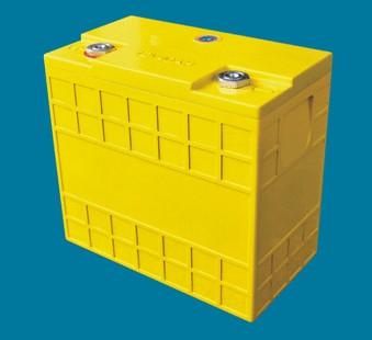 12V Lithium Power Batterie Winston WBLP12V40AH
