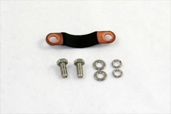 Metallverbinder für GBS 20Ah Akkus