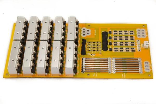 BMS LiFePO 4S 100A (12V)