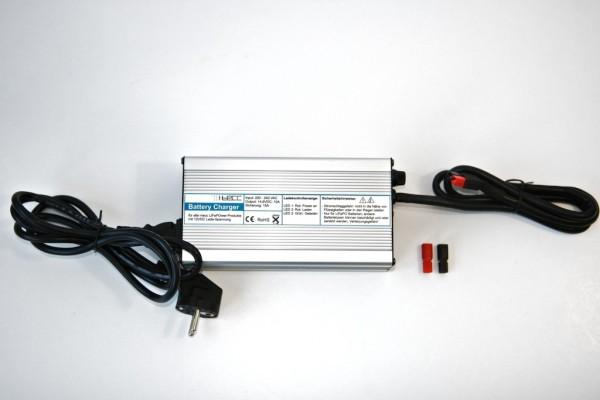 LiFePO4 Ladegerät LiFeEnergy 1210 (12V, 10A)
